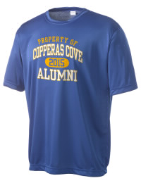 Copperas Cove High School Alumni