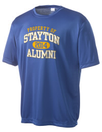 Stayton High School Alumni