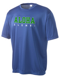 Aloha High School Alumni