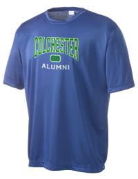 Colchester High School Alumni