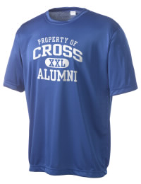 Cross High School Alumni