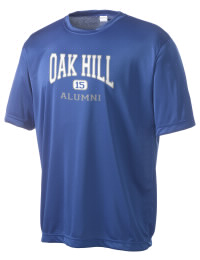 Oak Hill High School Alumni
