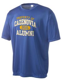 Cazenovia High SchoolAlumni