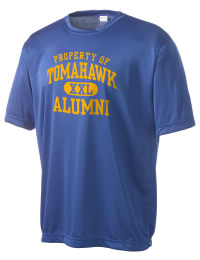 Tomahawk High School Alumni