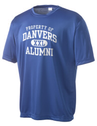 Danvers High School Alumni