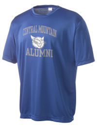 Central Mountain High School Alumni