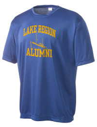 Lake Region High School Alumni