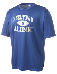 Reeltown High School Alumni