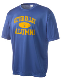 Cotton Valley High SchoolAlumni