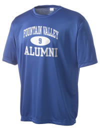 Fountain Valley High School Alumni
