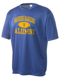 Harding High School Alumni