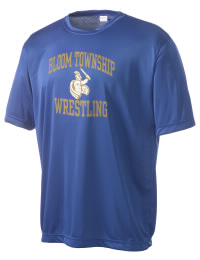 Bloom High School Wrestling