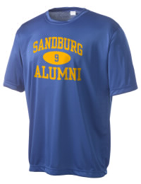 Carl Sandburg High School Alumni