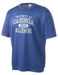 Cahokia High School Alumni