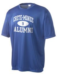 Crete Monee High School Alumni