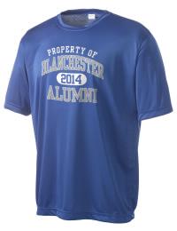 Blanchester High School Alumni