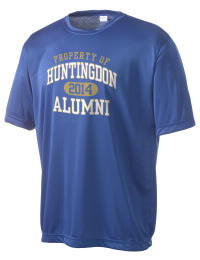 Huntingdon High School Alumni