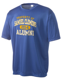 Samuel Clemens High School Alumni