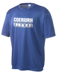 Coeburn High School Alumni