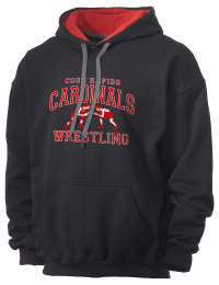 Coon Rapids High SchoolWrestling