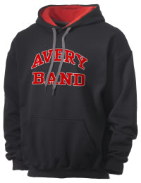 Avery County High SchoolBand