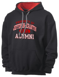 Jefferson Scranton High SchoolAlumni