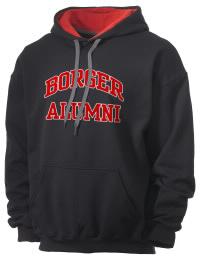 Borger High SchoolAlumni