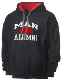 Man High SchoolAlumni