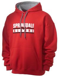 Springdale High SchoolAlumni