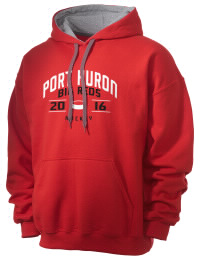 Port Huron High SchoolHockey