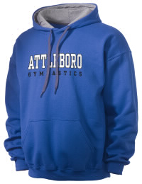 Attleboro High SchoolGymnastics