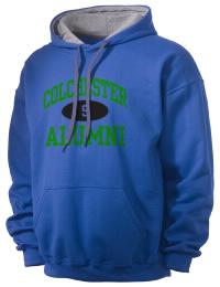 Colchester High SchoolAlumni