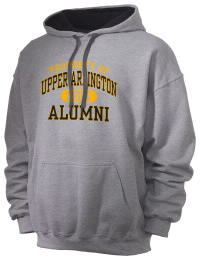 Upper Arlington High SchoolAlumni