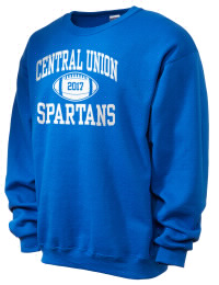 Central Union High SchoolFootball
