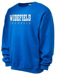 Widefield High SchoolYearbook