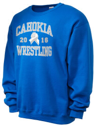 Cahokia High SchoolWrestling