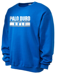 Palo Duro High SchoolGolf
