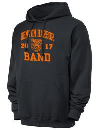 Benton Harbor High SchoolBand