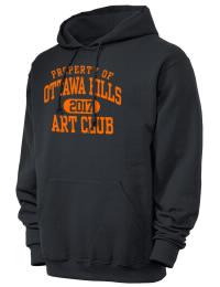 Ottawa Hills High SchoolArt Club