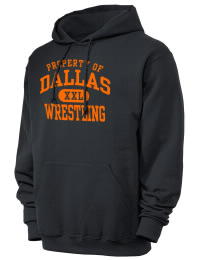 Dallas High SchoolWrestling