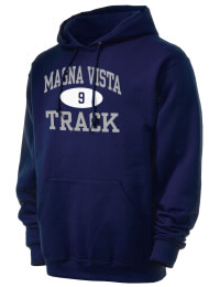 Magna Vista High SchoolTrack