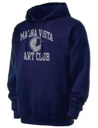 Magna Vista High SchoolArt Club