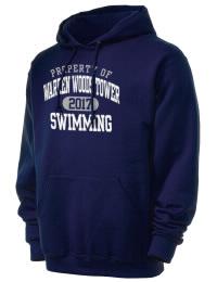 Warren Woods Tower High SchoolSwimming