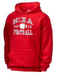 Nixa High SchoolFootball