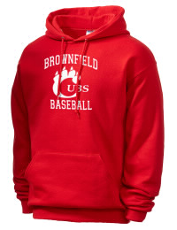Brownfield High SchoolBaseball