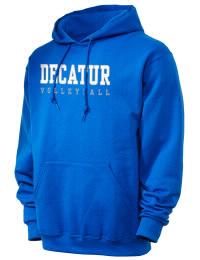 Decatur High SchoolVolleyball