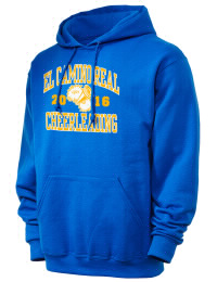 El Camino Real High SchoolCheerleading