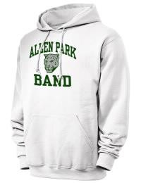 Allen Park High SchoolBand