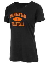 Manhattan High SchoolVolleyball