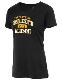 Hinsdale South High SchoolAlumni